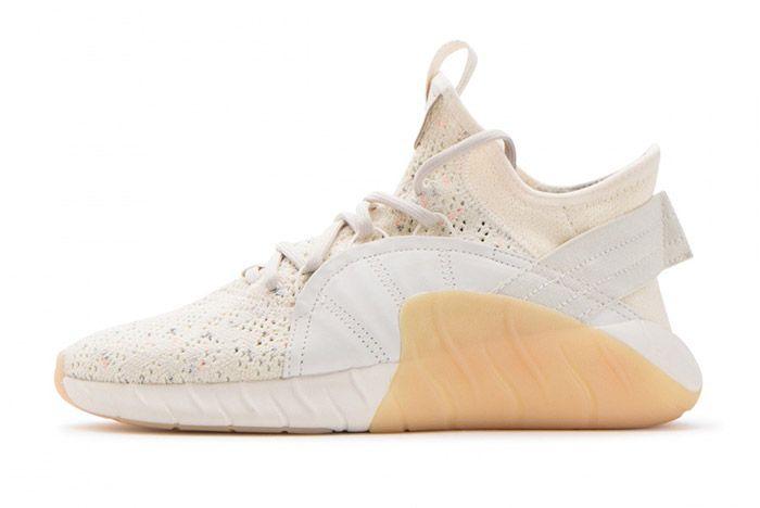 Adidas Tubular Rise Cream 6