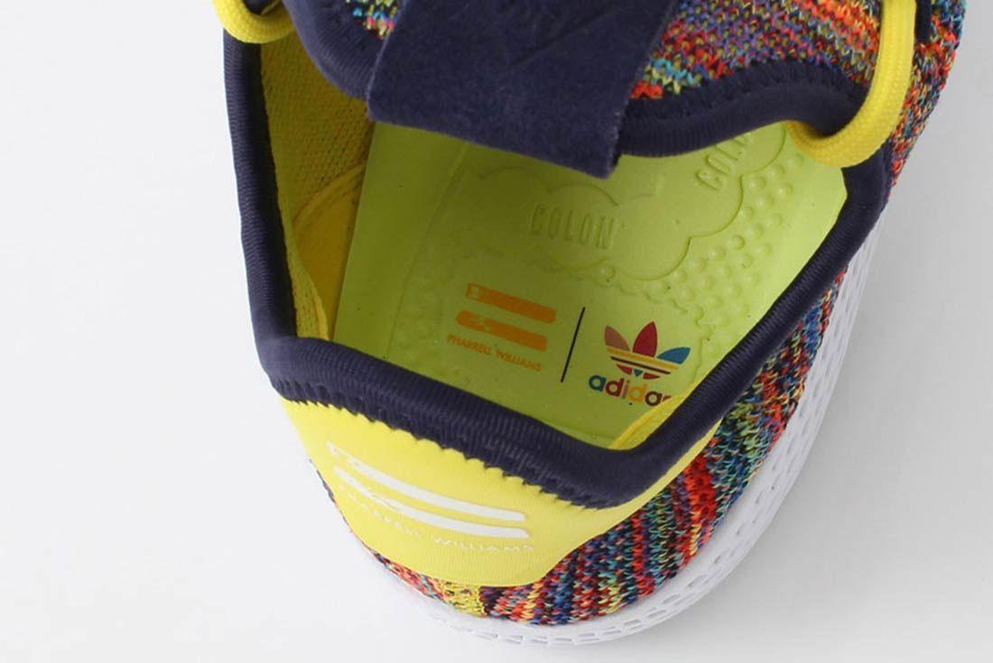 Pharrell X Adidas Hu Nmd Colourways 23