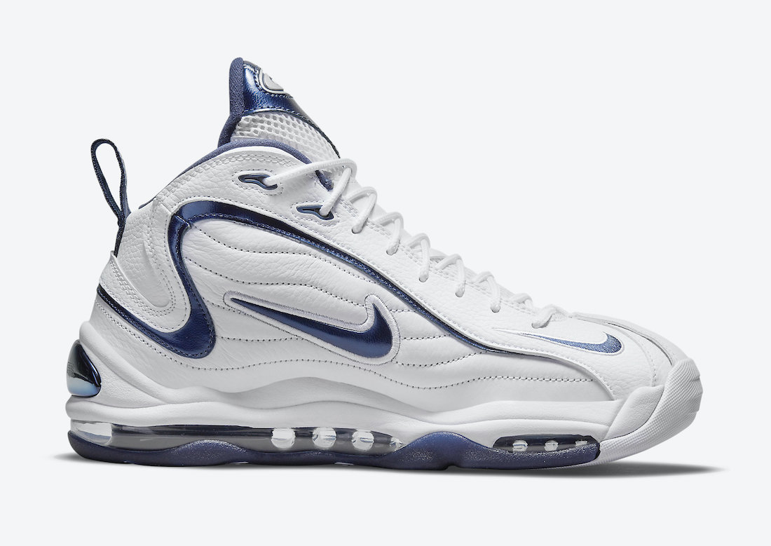 Prepare for the Return of the Nike Air Total Max Uptempo in 2021 ...