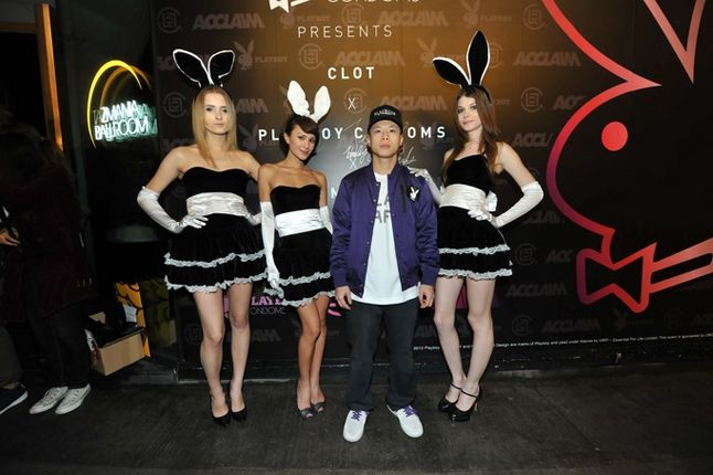 Clot Playboy Acclaim Party 3 1