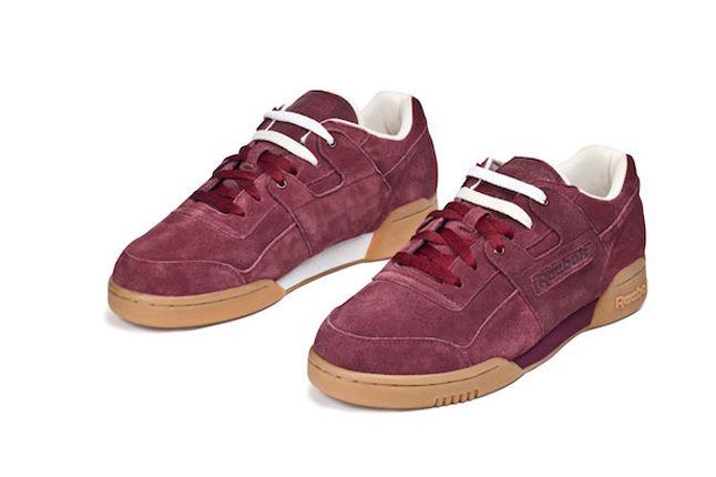 Packer Shoes Reebok Workout 03 1
