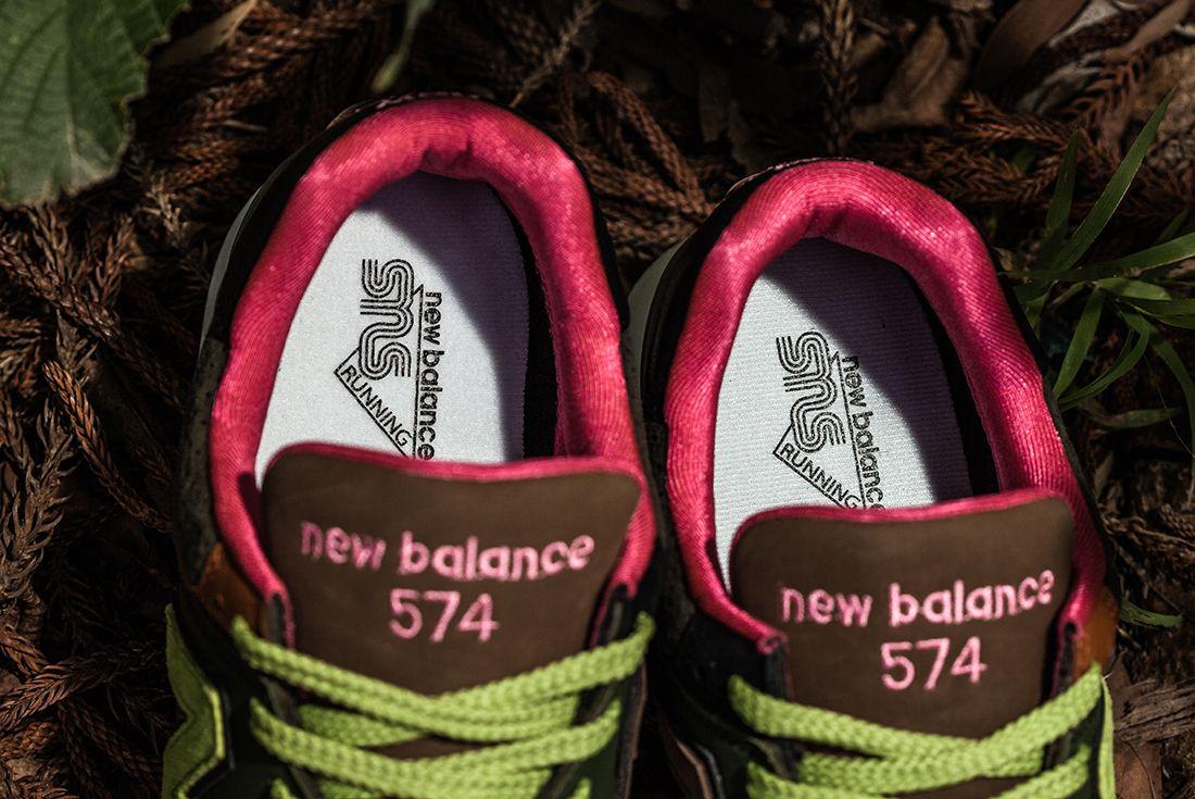 New Balance 574 Colab 20