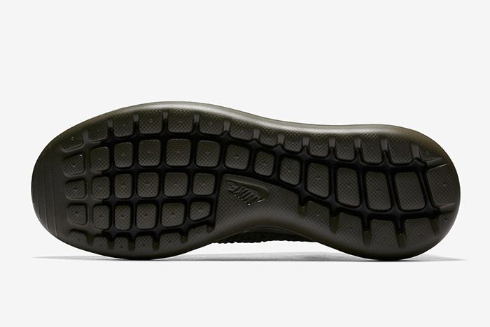 Nikelab Roshe Two Flyknit Camo 1