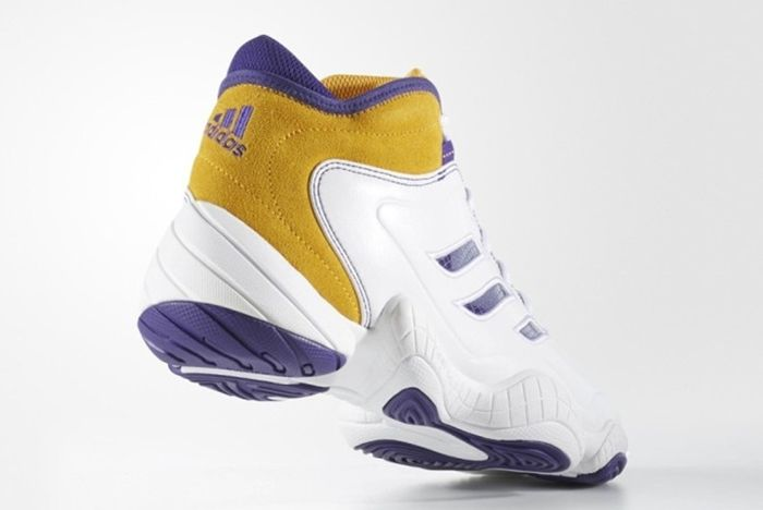 Adidas Are Bringing Back An Early Kobe Bryant Silhouette