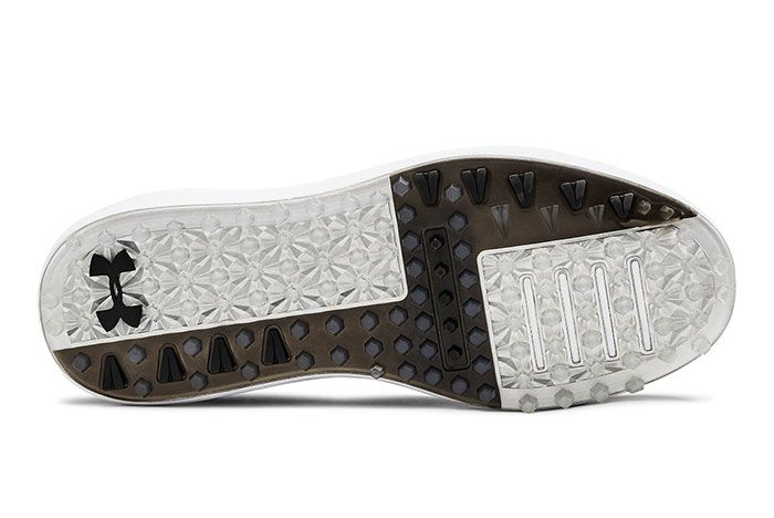 Ua Curry 6 Sl Golf Shoes Release Date 4 Sole