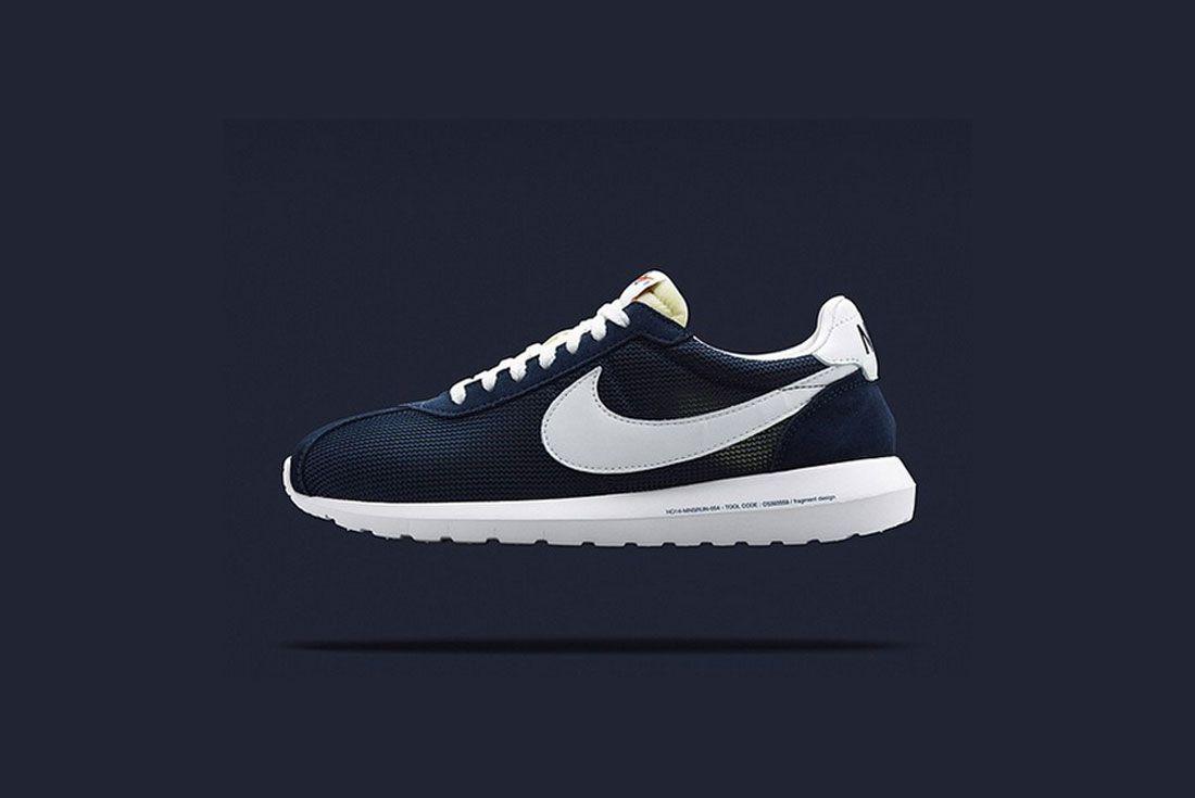 Fragment Design x Nike Roshe LD-1000