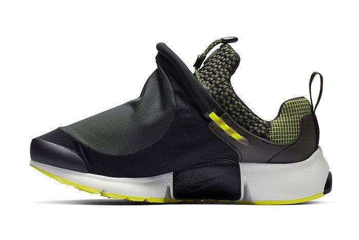Nike Air Presto Foot Tent 2