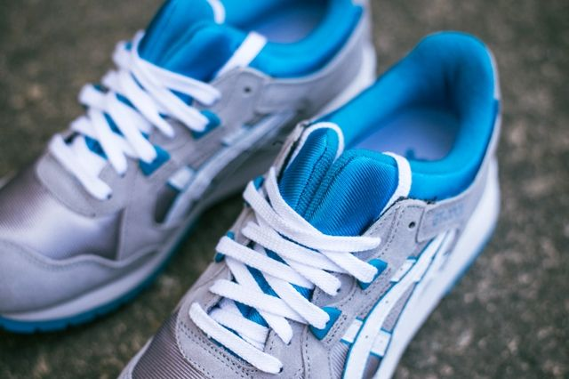 Asics Gt Cool Light Grey 3