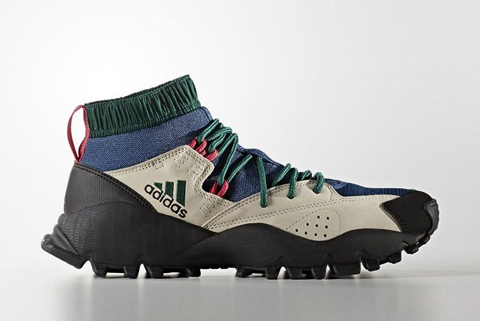 Adidas Seeulater Boot Og 2016 Retro 5