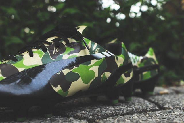 Puma Evospeed Colab Collection Bump 9