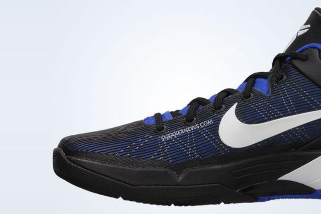 Nike Zoom Kobe Vii Duke 3 1