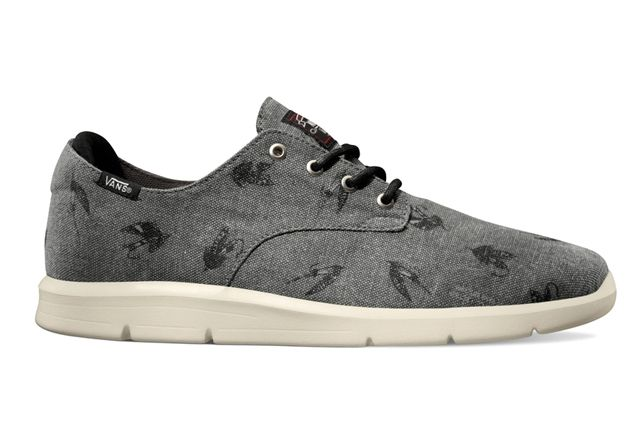 Vans Otw Steelhead Collection For Fall 2014 2