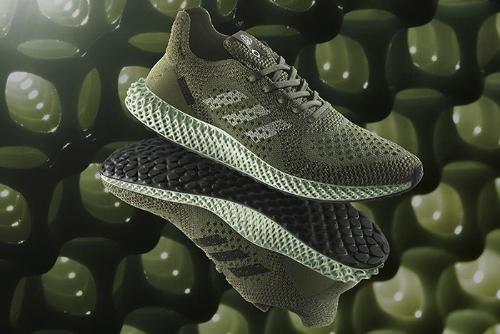 Footpatrol Adidas Consortium 4D 2
