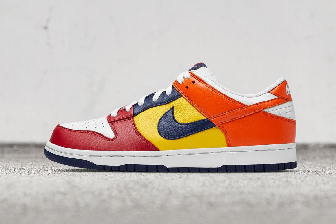 Nike What The Dunk Low Jp Bttys2
