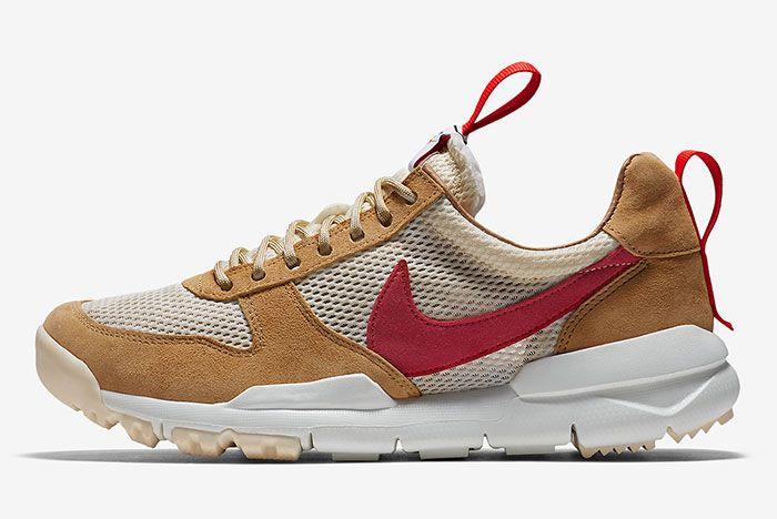 Tom Sachs Nike Mars Yard 2020 Release Lateral Side Shot