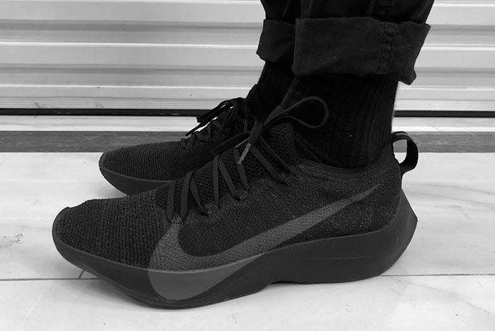 Nike Vapor Street Flyknit 1