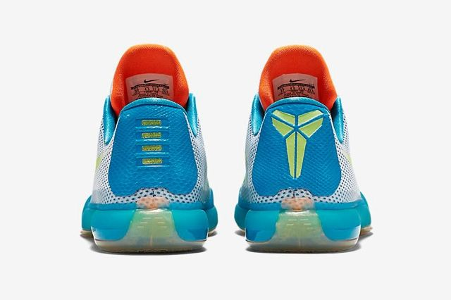 Nike Kobe 10 Gs High Dive 1