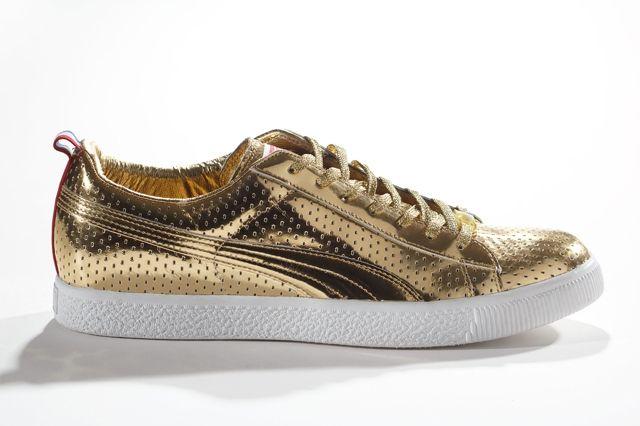 Brooklyn Museum Sneaker Exhibition 4