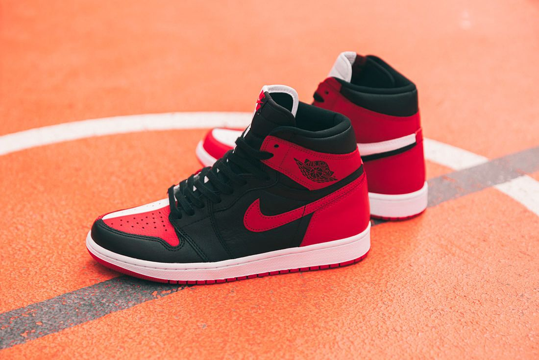 Nike Air Jordan 1 Homage To Home 59
