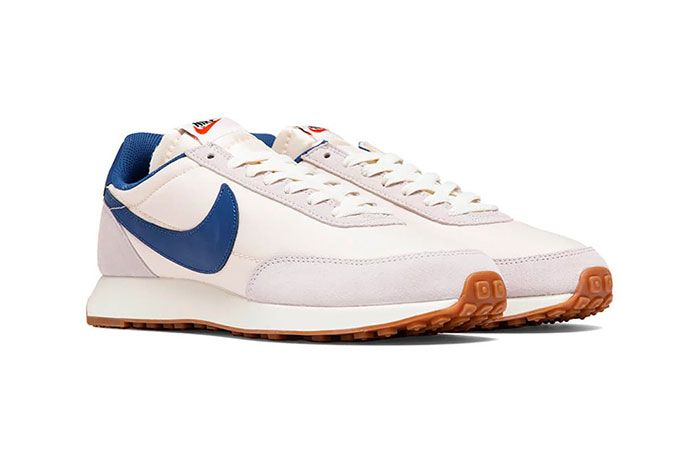 Nike Air Tailwind 79 Vast Grey Mystic Navy Front Angle