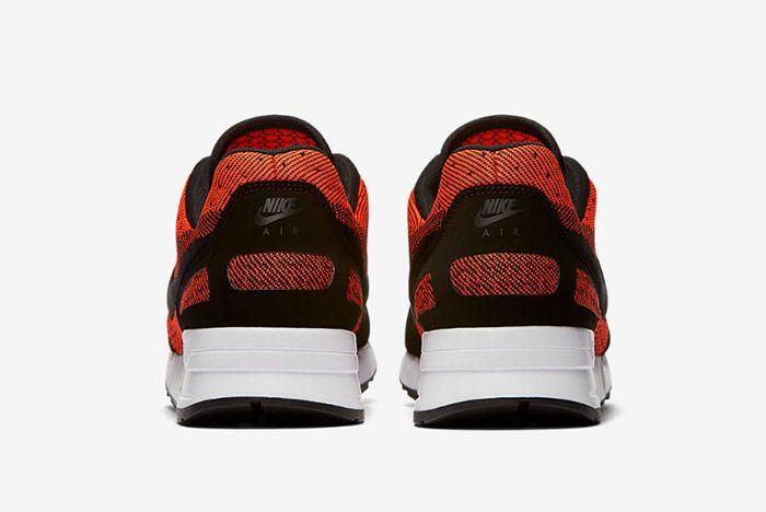 Nike Air Pegasus 89 Jacquard Crimson Wmns 3