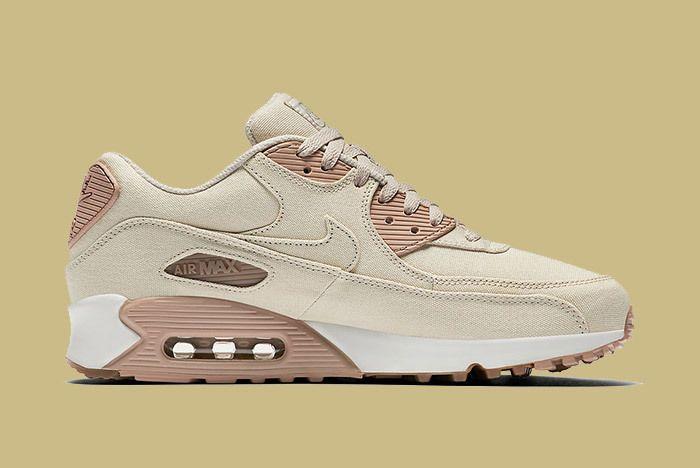 Nike Air Max 90 Linen Ao2437 001 1