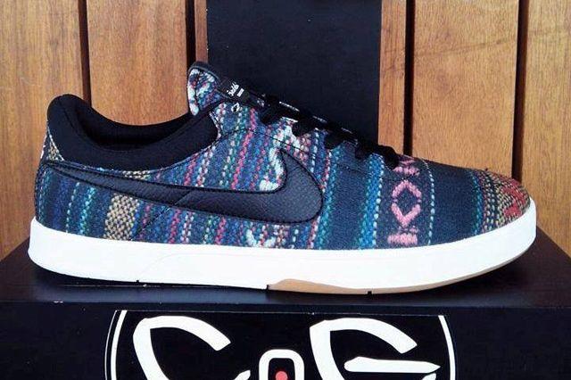 Nike Sb Eric Koston Hacky Sack