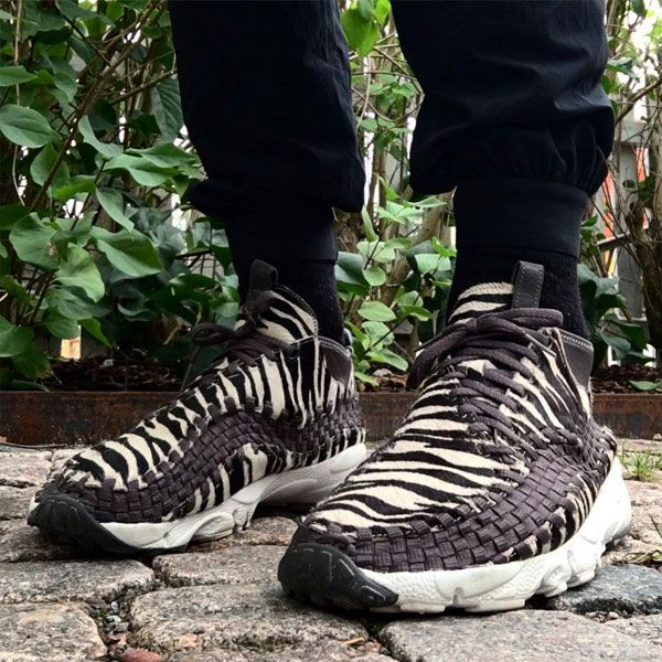 Nike Air Footscape 13