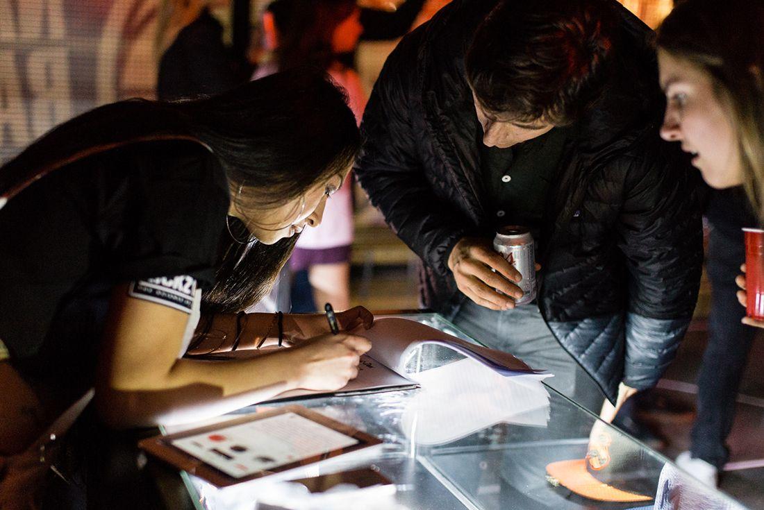 Mitchell Ness X Nbl Melbourne Launch Party Recap 21