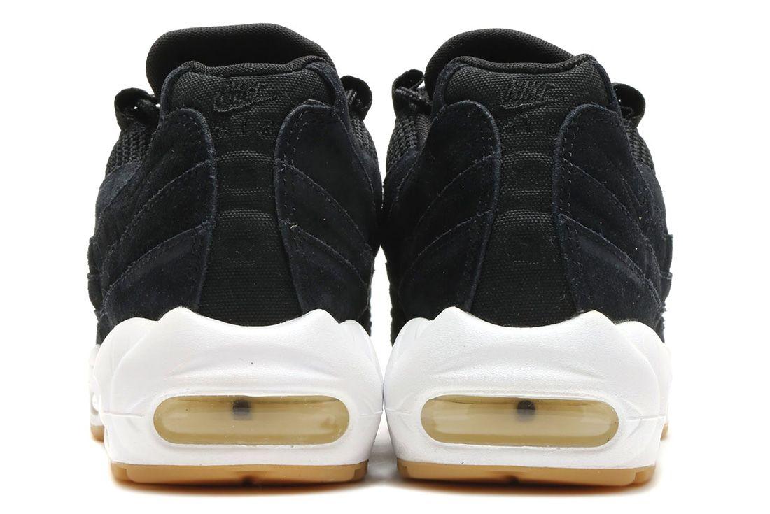 Nike Air Max 95 Blackgum 5