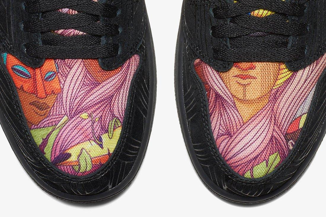 Nike Latino History Month Pack 18