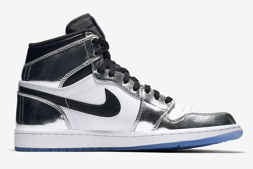 Air Jordan 1 3 1 Sneaker Freaker