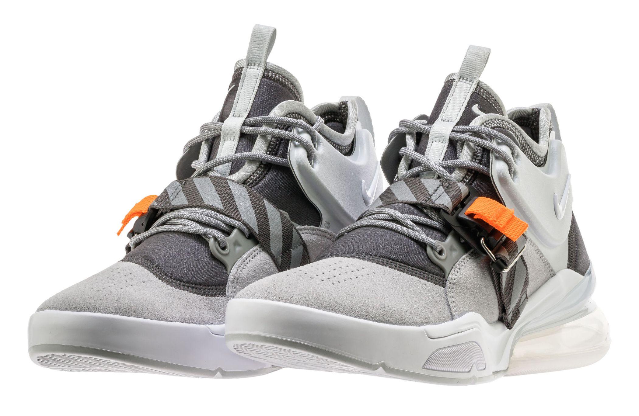 Nike Air Force 270 2 Sneaker Freaker