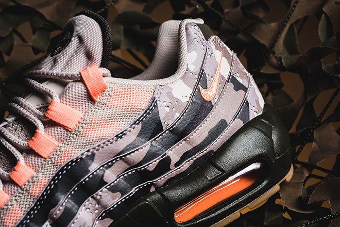 Nike Air Max 95 Camo 6