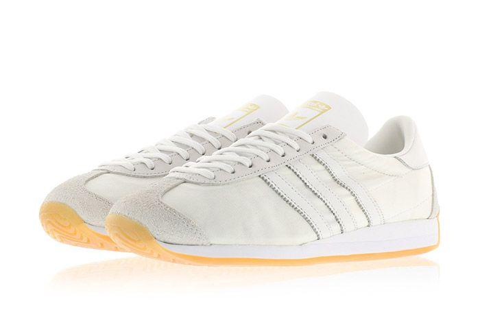 Adidas Originals Country Og White 3