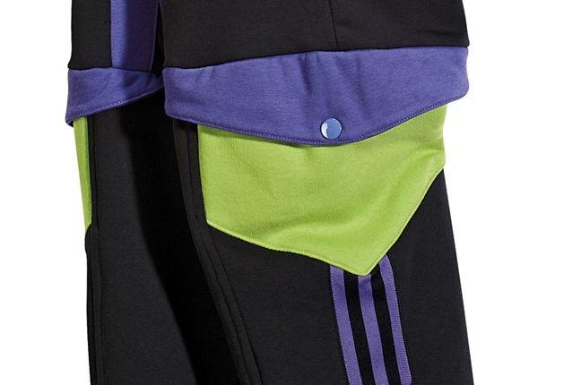Adidas Jeremy Scott Collage Sweat Sweatpants 1 1