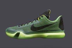 Nike Kobe X Vino Bump Thumb