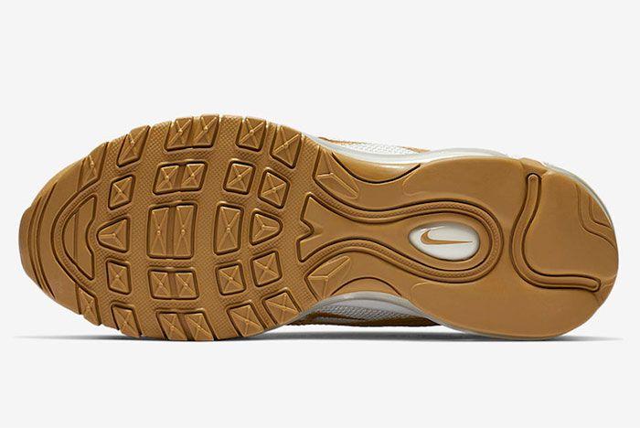 Nike Air Max 97 Wheat 3