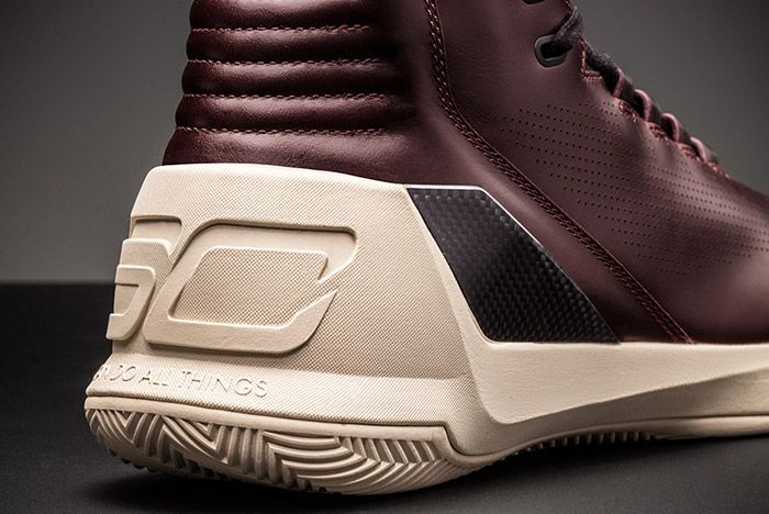 Under Armour Curry Lux Oxblood 13