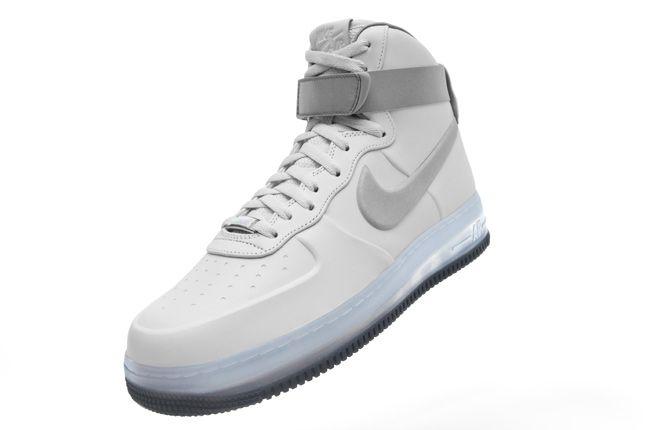 Nike Air Force 1 Lux Max High Xxx Pearl 1