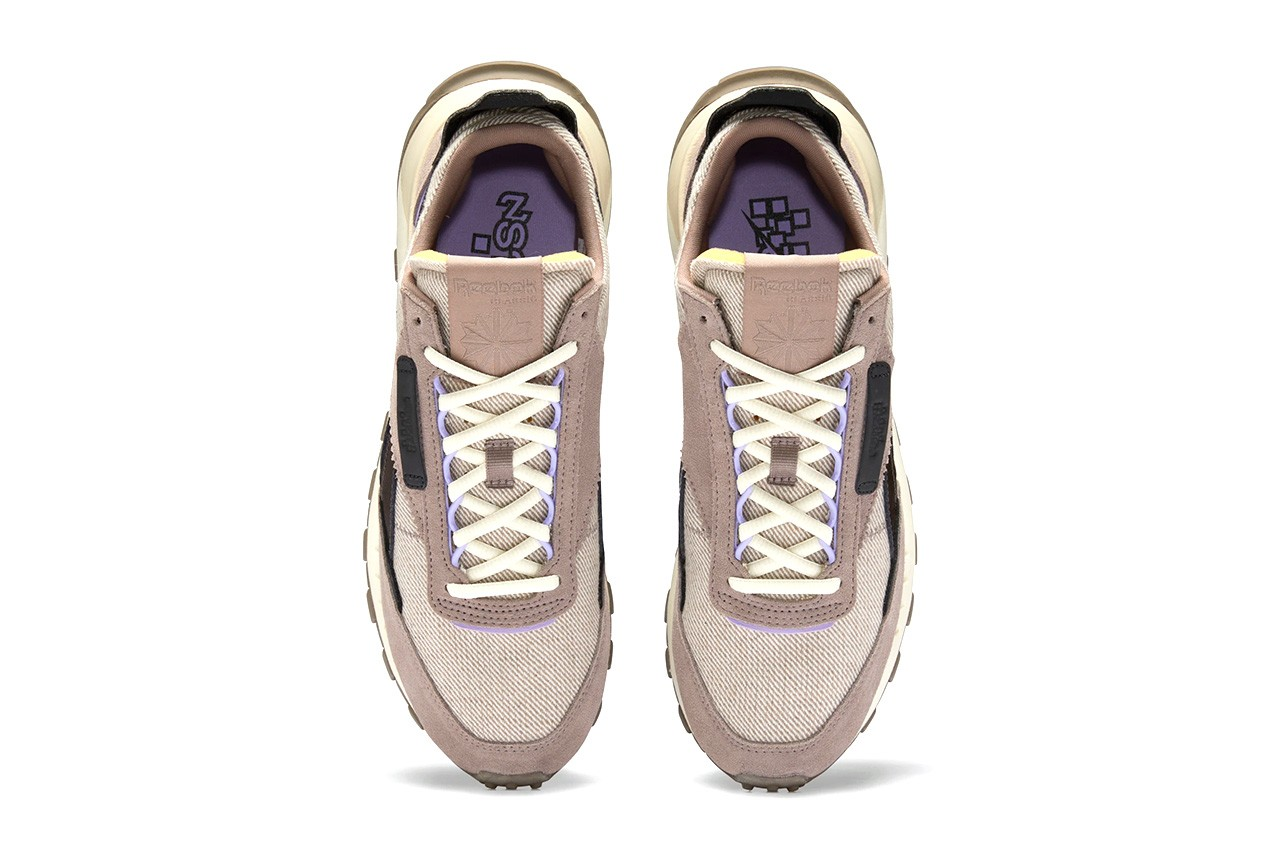 A$AP Nast x Reebok Classic Leather Legacy