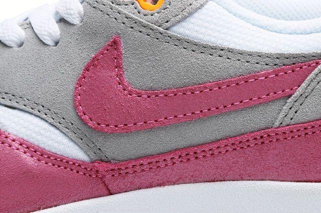 Nike Air Max 1 White Pink Glow 7