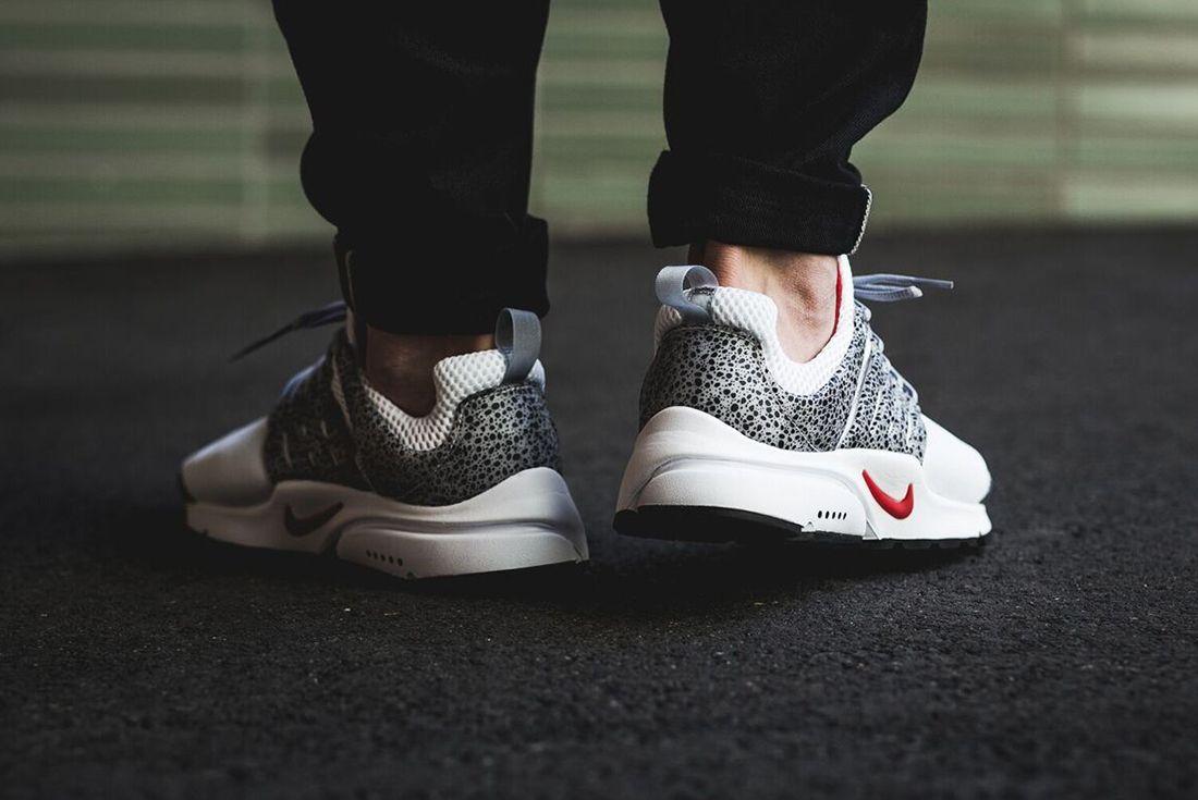 Nike Air Presto Safari Pack