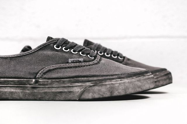 Vans Ca Overwashed Collection 4