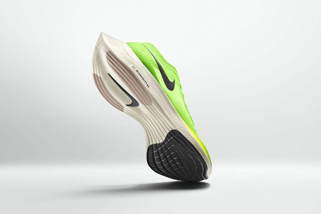 Nike Zoom Next Sole
