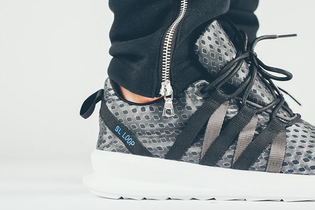 Adidas Sl Loop Runner Chromatech 1