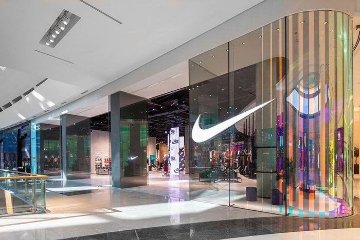 Nike Dubai 2