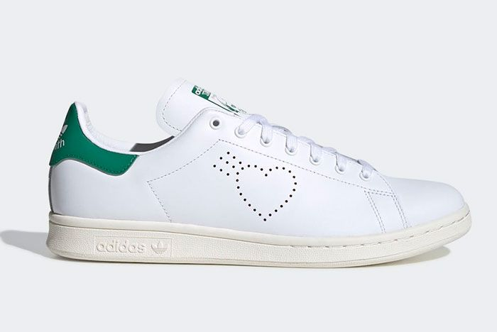 Human Made Adidas Stan Smith Fx4259 Lateral