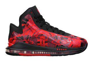 Nike Zoom Hyperflight Max Red Camo Thumb