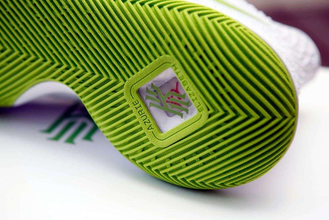 Mountain Dew X Nike Kyrie 3 K A R E  Kit4